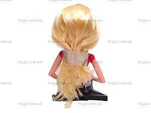 Кукла-манекен для детей Moxie, 7008, игрушки