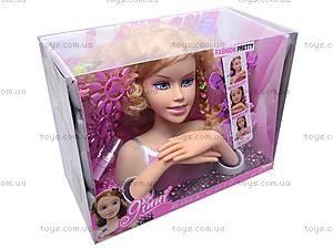 Кукла-манекен Jinni, с аксессуарами, 83265