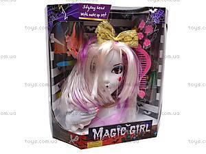 Кукла манекен «Monster High», W00201-4, фото