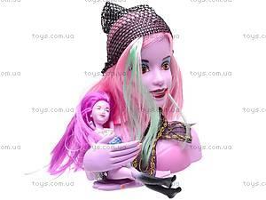 Кукла манекен «Monster High», W00201-4, отзывы
