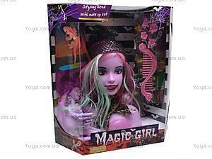Кукла манекен «Monster High», W00201-4, детские игрушки