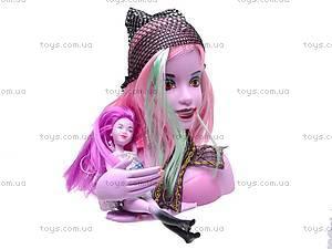 Кукла манекен «Monster High», W00201-4, магазин игрушек