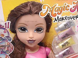 Кукла-манекен Moxie для детей, 7023, игрушки