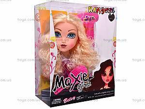 Кукла-манекен Moxie с аксессуарами, T708, купить