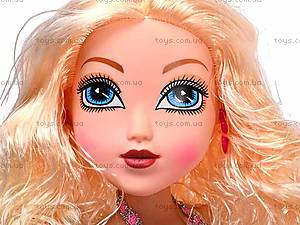 Кукла-манекен Moxie с аксессуарами, T708, фото