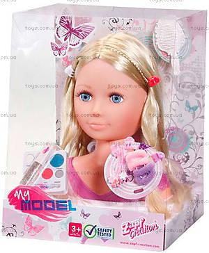 Кукла-манекен My Model серии «Стилист», 951415, toys.com.ua