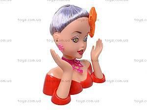 Кукла-манекен с аксессуарами, 8898-6, фото