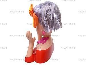 Кукла-манекен с аксессуарами, 8898-6, отзывы