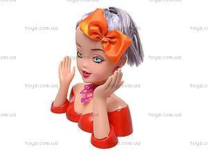Кукла-манекен с аксессуарами, 8898-6, магазин игрушек
