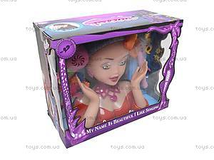 Кукла-манекен с аксессуарами, 8898-6