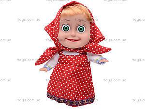 Кукла «Маша», из мультфильма, CQS23Е