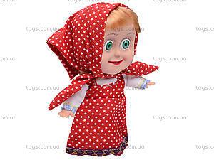 Кукла «Маша», из мультфильма, CQS23Е, фото