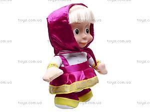 Кукла «Маша-повторюшка», 7413, купить