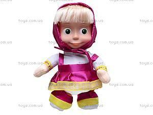 Кукла «Маша-повторюшка», 7413, фото