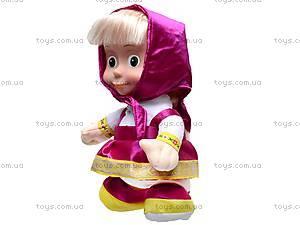 Кукла «Маша-повторюшка», 7413, отзывы