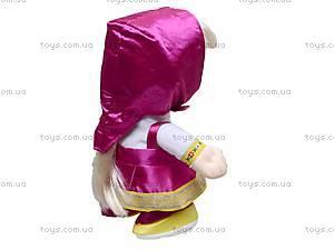 Кукла «Маша-повторюшка», 7413, цена