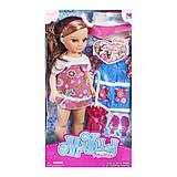 Кукла «Maylla Model» шатенка, 88121, фото