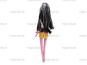 Кукла Miao Miao с гитарой, LS-80001, магазин игрушек