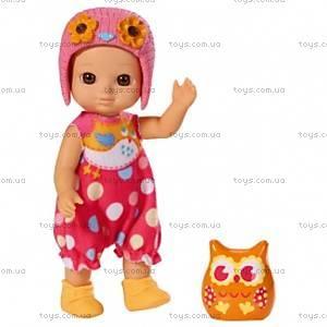 Кукла Mini Chou Chou Элли серии «Совуньи», 920213