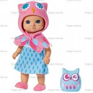 Кукла Mini Chou Chou Руби серии «Совуньи», 920244