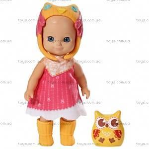 Кукла Mini Chou Chou Санни серии «Совуньи», 920237