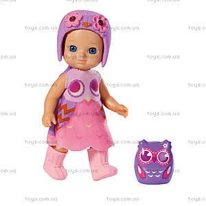 Кукла Mini Chou Chou серии «Совуньи» Лилли, 920176