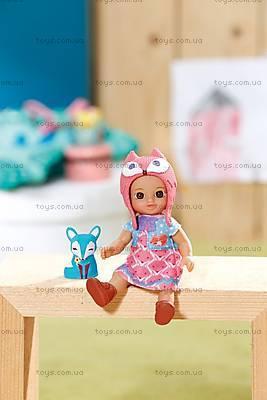 Кукла Mini Chou Chou Бьюти серии «Лисички», 920329, купить