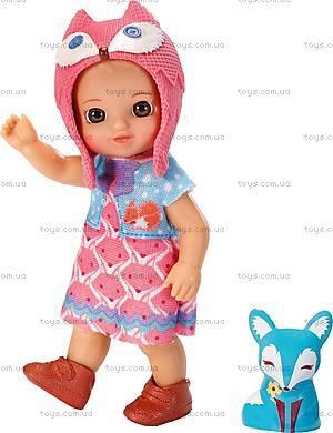 Кукла Mini Chou Chou Бьюти серии «Лисички», 920329, фото