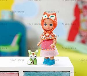 Кукла Mini Chou Chou Джози серии «Лисички», 920367, фото