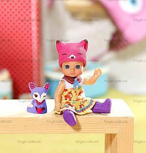 Кукла Mini Chou Chou Джуди серии «Лисички», 920350, фото