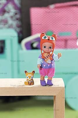 Кукла Mini Chou Chou Энни серии «Лисички», 920398, купить