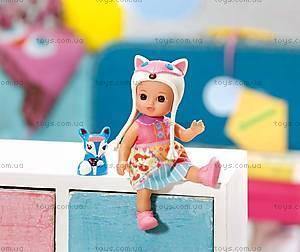 Кукла Mini Chou Chou Кэтти серии «Лисички», 920381, купить
