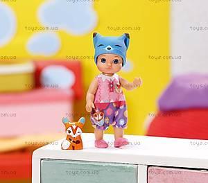 Кукла Mini Chou Chou Кими серии «Лисички», 920374, купить