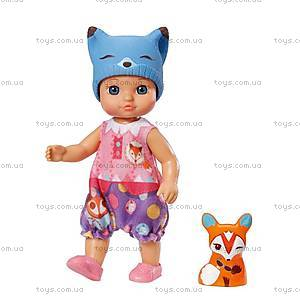 Кукла Mini Chou Chou Кими серии «Лисички», 920374