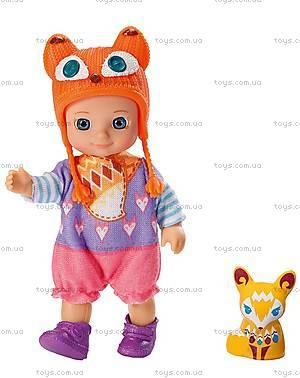 Кукла Mini Chou Chou Лакки серии «Лисички», 920336, отзывы