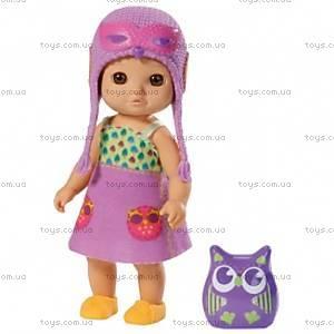 Кукла Mini Chou Chou Вики серии «Совуньи», 920190