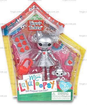 Кукла Minilalaloopsy Доброе Сердце из серии «Изумрудный город», 522430, купить