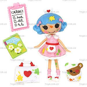 Кукла Minilalaloopsy Доброе Сердечко серии «Мультяшки», 527350