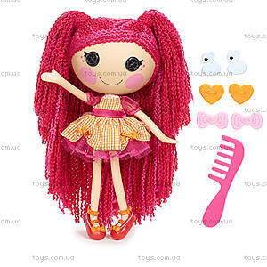 Кукла Lalaloopsy Дюймовочка-Балерина из серии «Кудряшки-симпатяшки», 527466