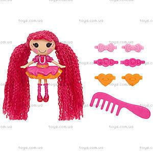 Кукла Minilalaloopsy Дюймовочка-Балерина серии «Кудряшки-симпатяшки», 527503