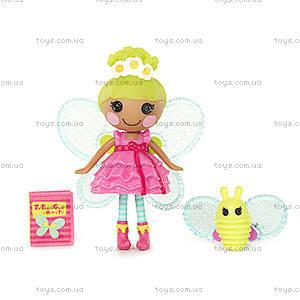 Кукла Minilalaloopsy Фея-бабочка серии «Мультяшки», 527336