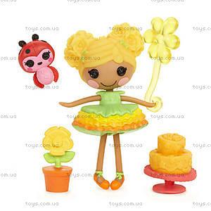 Кукла Minilalaloopsy Хризантема серии «Цветочные феи», 527213