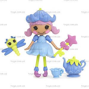 Кукла Minilalaloopsy Колокольчик серии «Цветочные феи», 527244