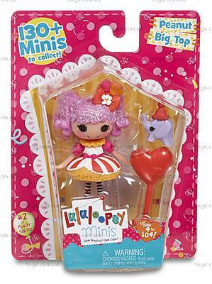 Кукла Minilalaloopsy «Смешинка» серии Lalabration, 536260, купить