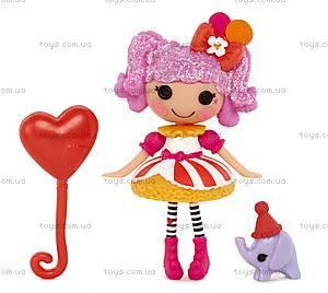 Кукла Minilalaloopsy «Смешинка» серии Lalabration, 536260