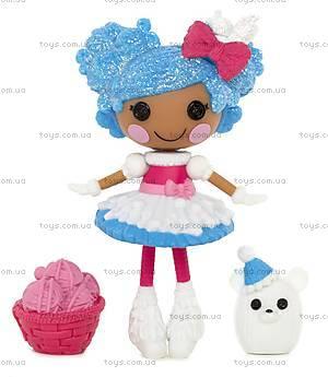 Кукла Minilalaloopsy «Снежинка» серии Lalabration, 536277