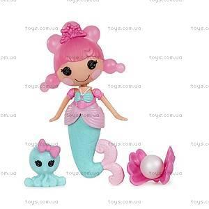 Кукла Minilalaloopsy Русалочка из серии «Сказочные превращения», 533986
