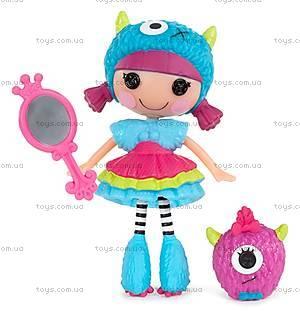 Кукла Minilalaloopsy Салли из серии «Сказочные превращения», 533962