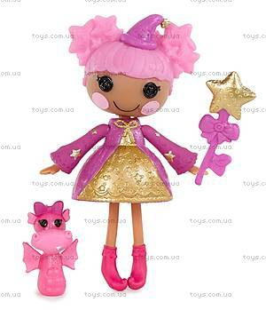 Кукла Minilalaloopsy Звездочка из серии «Сказочные превращения», 533979