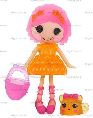 Кукла Minilalaloopsy с аксессуарами «Желешка», 534884